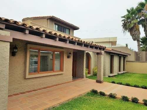 casa sola en venta playas de tijuana secc terrazas