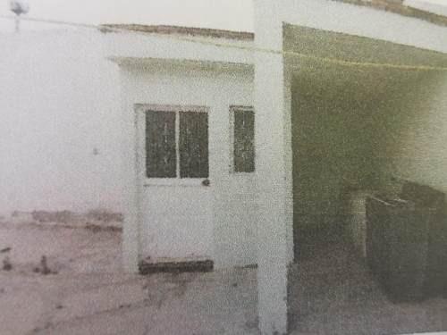 casa sola en venta predio la virgen