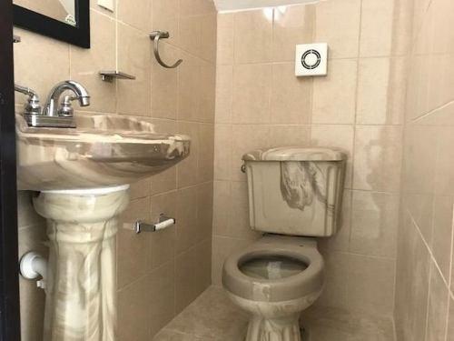 casa sola en venta puerto mexico
