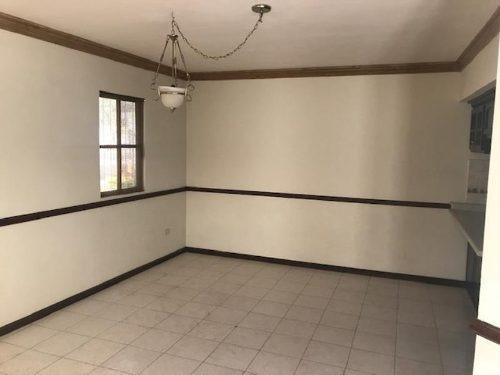 casa sola en venta quintas san isidro