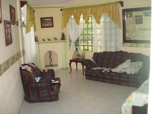 casa sola en venta rancheria boqueron 2da secc