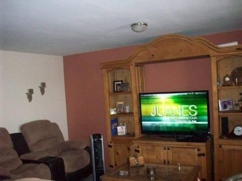 casa sola en venta rancheria juarez