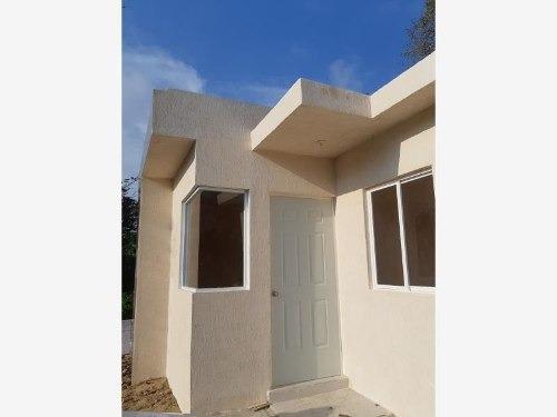 casa sola en venta rancheria saloya 1era. seccion