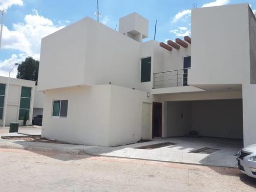 casa sola en venta residencial balcon| fracc. residencial balcón de tapias