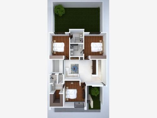 casa sola en venta residencial los racimos, puerta norte