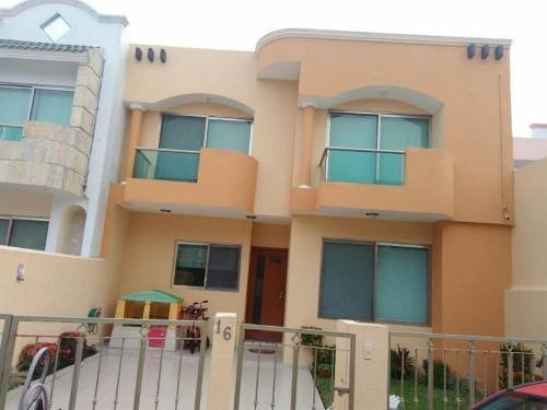 casa sola en venta residencial marino