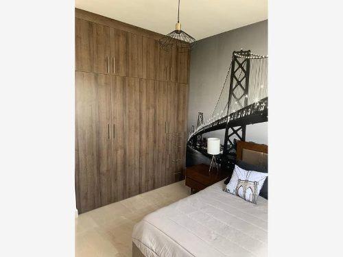 casa sola en venta residencial puerta de hierro