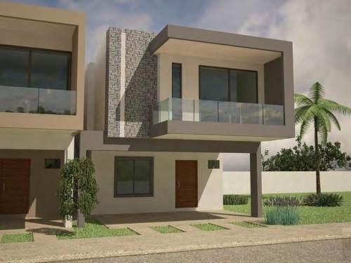 casa sola en venta residencial selvanova
