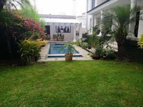casa sola en venta residencial shangrila
