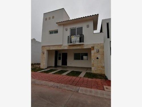 casa sola en venta residencial trento