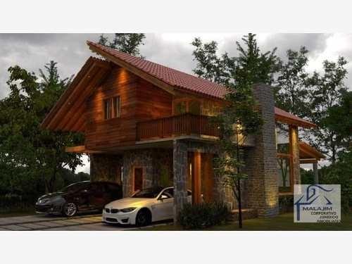 casa sola en venta residencial villa toscana