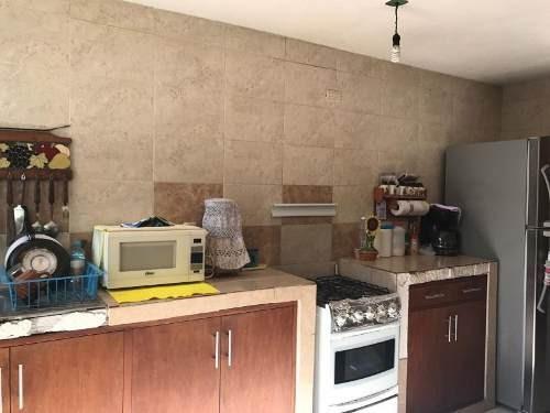 casa sola en venta revolucion segunda seccion