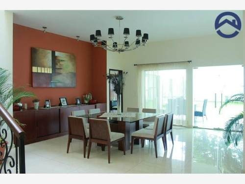 casa sola en venta san patricio residencial