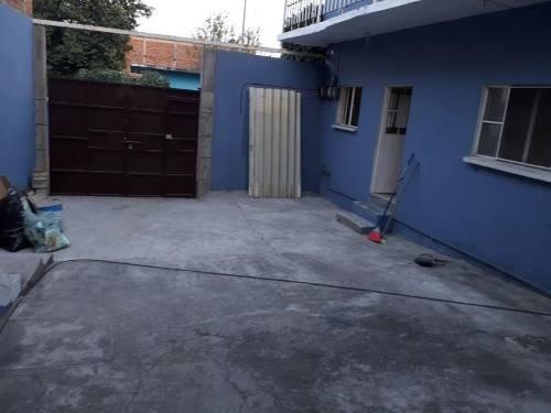 casa sola en venta satelite