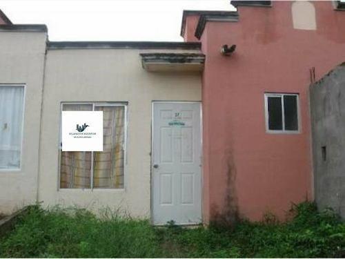 casa sola en venta tejeria