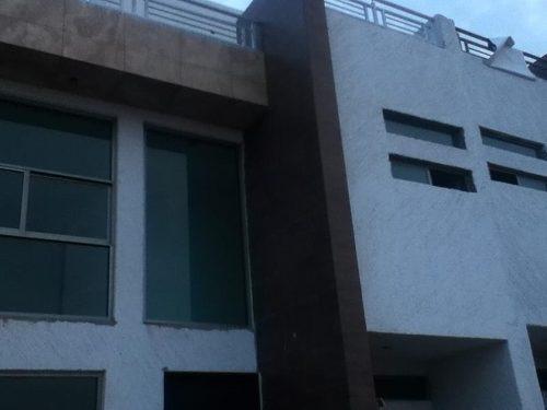 casa sola en venta terranova residencial