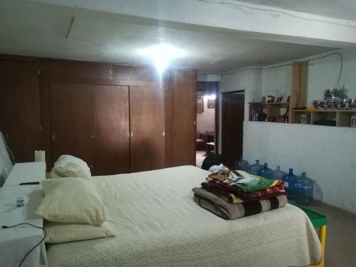 casa sola en venta tetillas