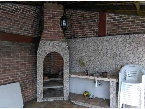 casa sola en venta tlacotengo