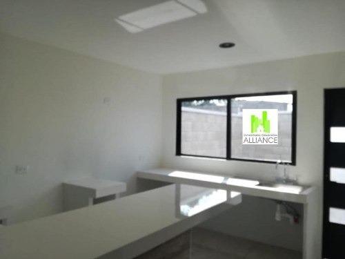 casa sola en venta toxpan beisborama (nueva beisborama)