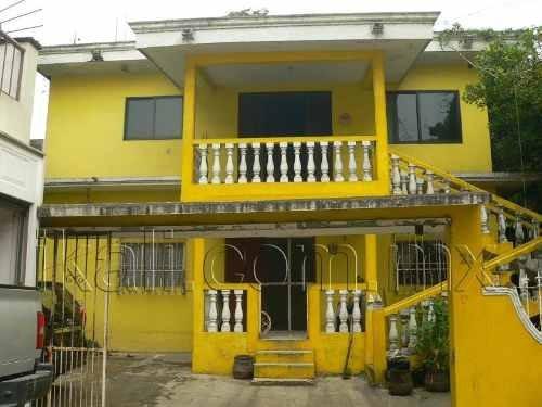 casa sola en venta tuxpan de rodriguez cano centro