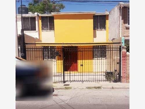 casa sola en venta unidad cerocahui