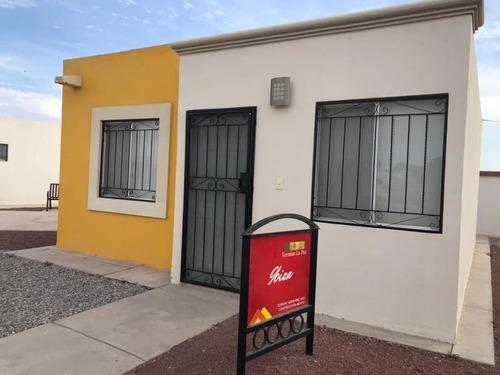 casa sola en venta veredas la paz