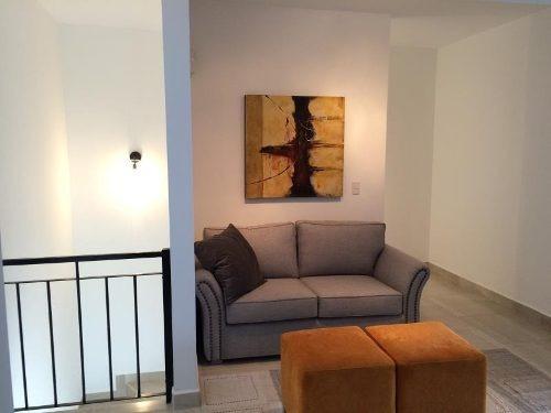 casa sola en venta villa de las palmas, sector viñedos
