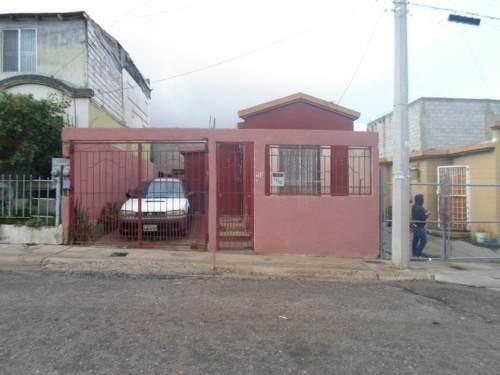 casa sola en venta villa fontana xii