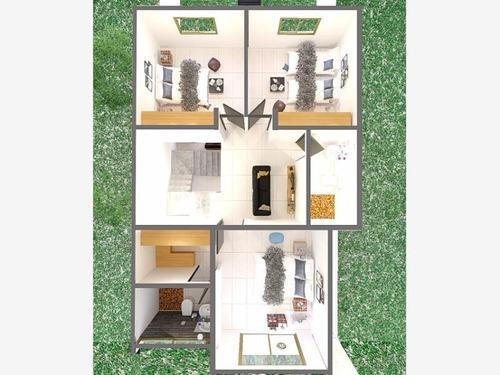 casa sola en venta villas de las palmas lll etapa