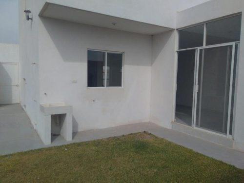 casa sola en venta villas del renacimientro