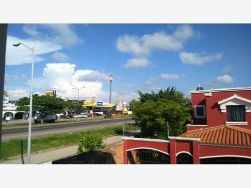 casa sola en venta villas del rey fraccionamiento tranquilo salida sur mazatlan