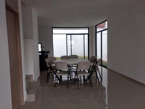 casa sola en venta villas del roble
