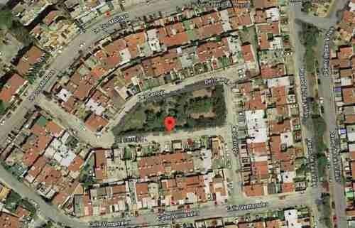 casa sola en villas de la hacienda atizapan