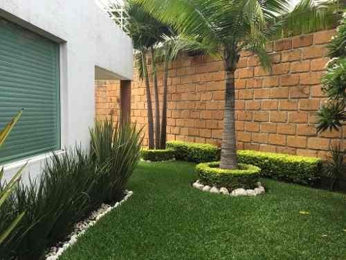 casa sola en villas del descanso / jiutepec - via-238-cs