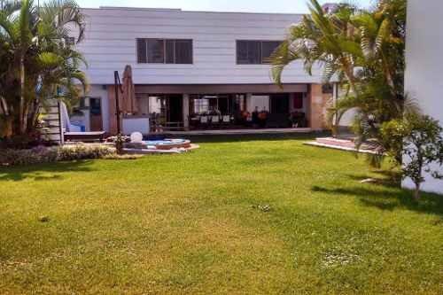 casa sola en villas del lago / cuernavaca - roq-117-cs-331w