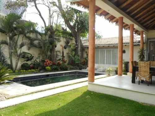casa sola en vista hermosa / cuernavaca - caen-80-cs