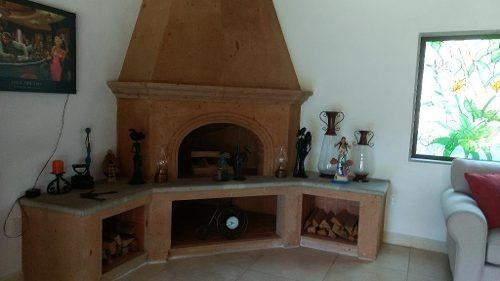 casa sola en vista hermosa / cuernavaca - grb-446-cs