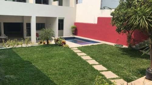 casa sola en vista hermosa / cuernavaca - gsi-763-cs