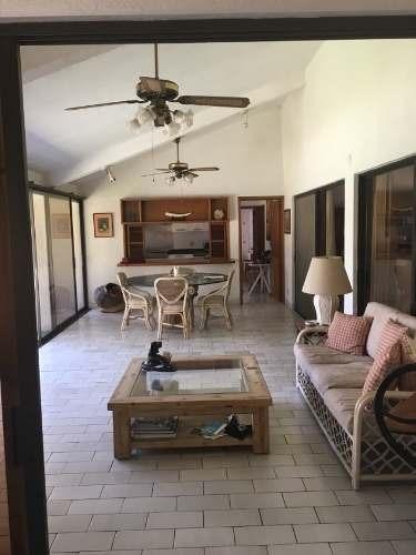 casa sola en vista hermosa / cuernavaca - ham-367-cs
