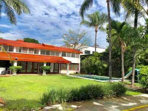 casa sola en vista hermosa / cuernavaca - maru-67-cs*
