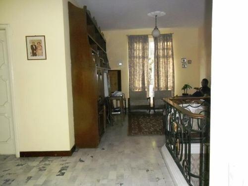 casa sola en vista hermosa / cuernavaca - mrl-360-cs***