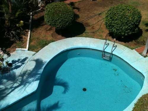 casa sola en vista hermosa / cuernavaca - mrl-381-cs