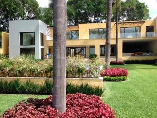 casa sola en vista hermosa / cuernavaca - roq-350-cs#
