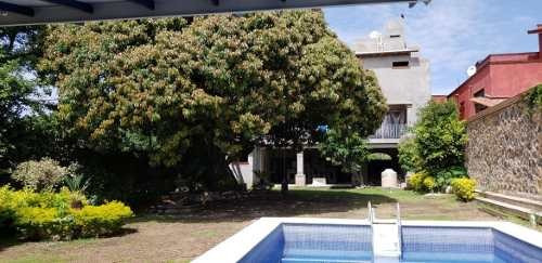 casa sola en vista hermosa / cuernavaca - roq-377-cs