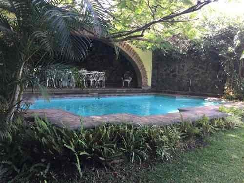 casa sola en vista hermosa / cuernavaca - seq-23-cc