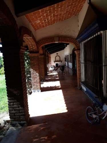 casa sola en vista hermosa / cuernavaca - vem-678-tu