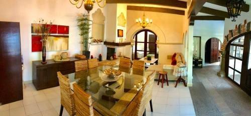 casa sola en vista hermosa / cuernavaca - via-359-cs