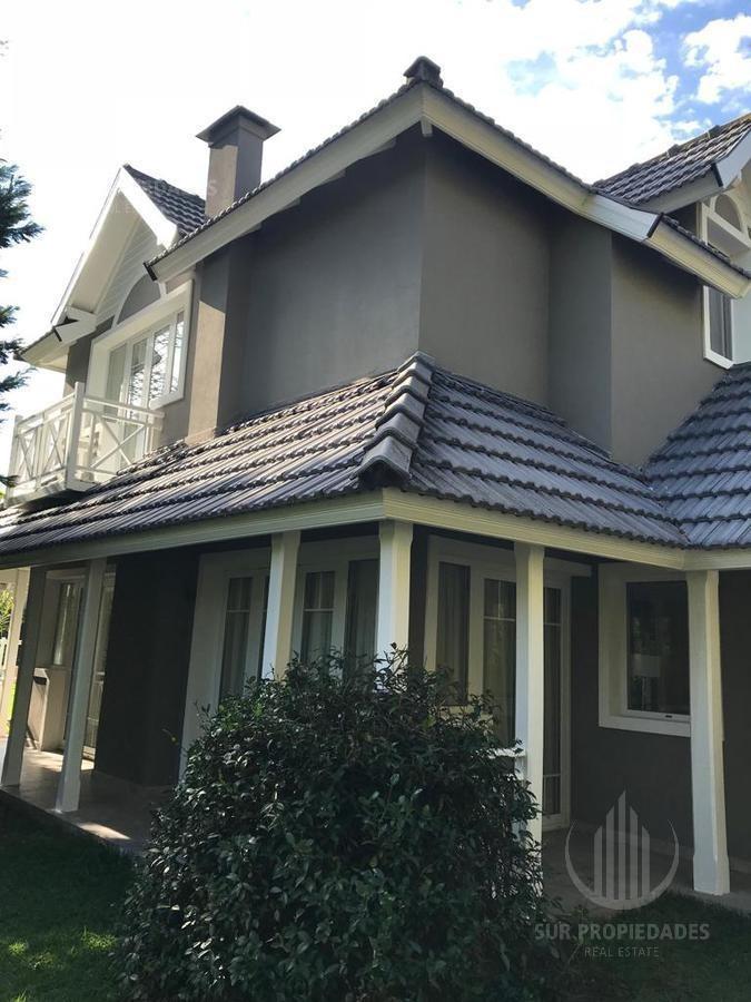 casa - solar del bosque