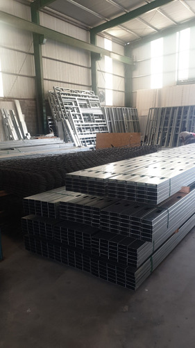 casa steel frame 45000 dolares!   50%  y cuotas !!! consulta