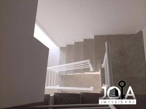 casa sunrise - 4 quartos - recreio / 100% financiada - 172